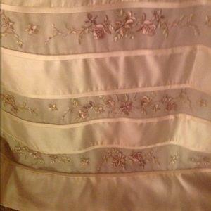 Sincerity Bridal Dresses - Wedding gown dress by Sincerity Bridal size 8 NWOT